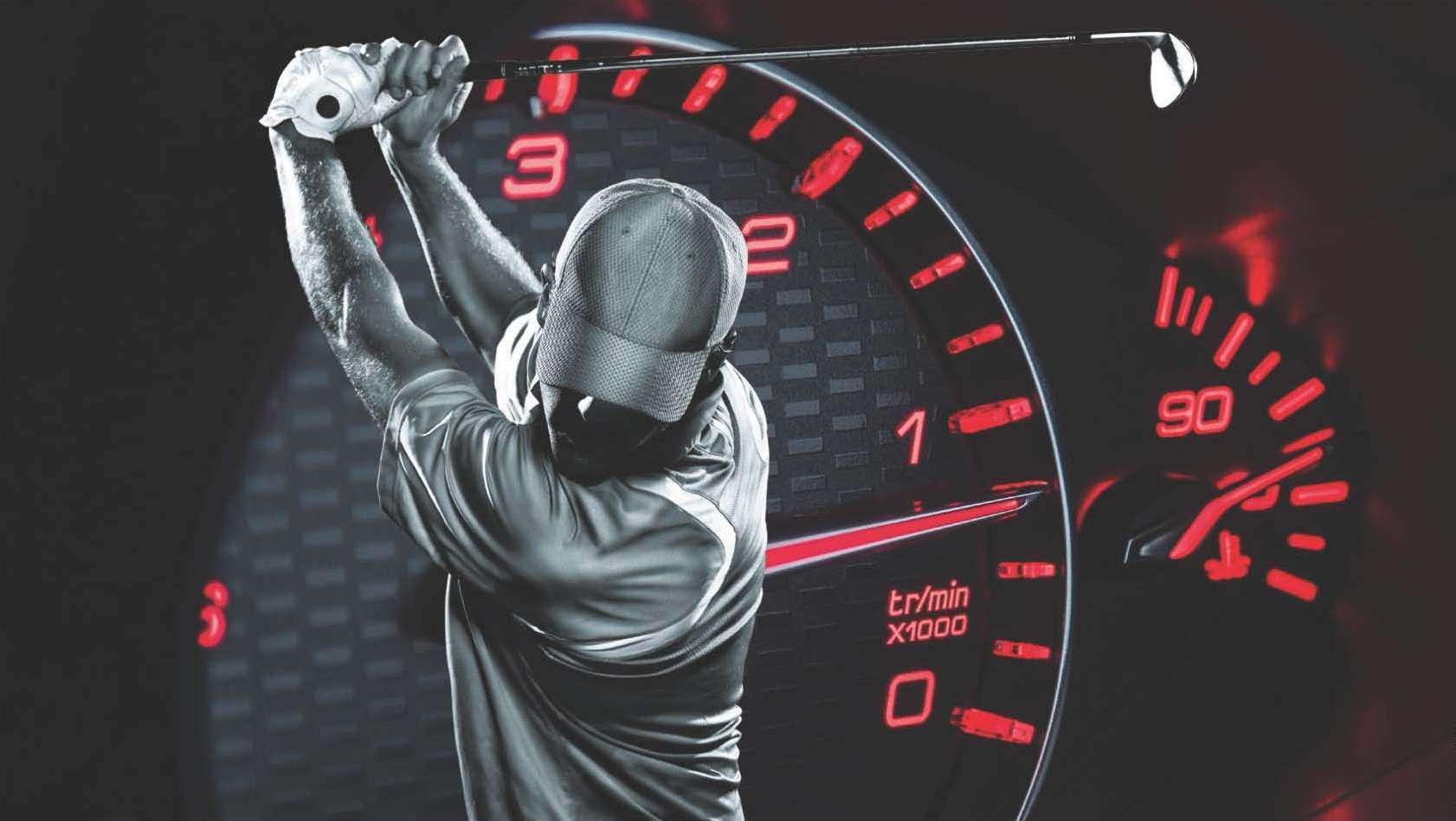 Peugeot Golf Tour 2015 - Visuel Officiel (Horizontal) - Image